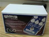 WAMPLER Effect Equipment EGO COMPRESSOR